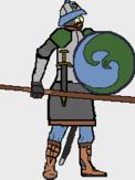 Tide Regiment Spearman Concept