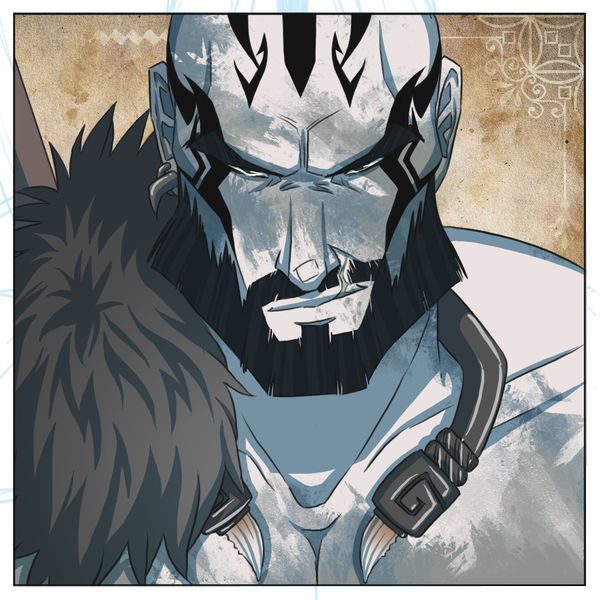 Grog Strongjaw | Critical Role Wiki | FANDOM powered by Wikia