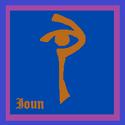 Ioun Tile