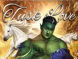 Tusk Love