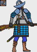 Zolezzo Zoon Regiment Rifle Concept,