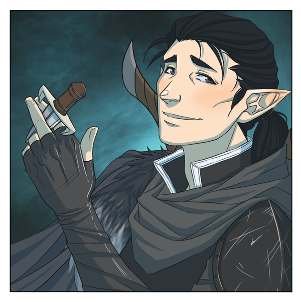 Vax'ildan | Critical Role Wiki | FANDOM powered by Wikia