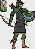 Grey Hunt Regiment Concept