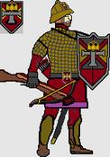 Crownsguard Crossbow Concept e