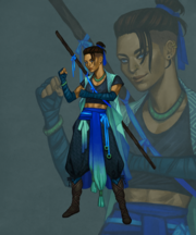 Beauregard Lionett | Critical Role Wiki | FANDOM powered by Wikia