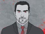 Travis Willingham (vampire)
