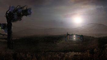 The Lionett Estate - Anchuli Felicia King
