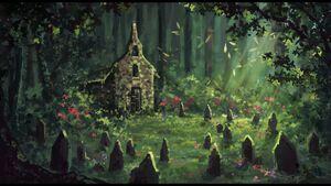 The Blooming Grove - Ulfvae
