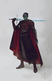 Fjord by Ariana Orner