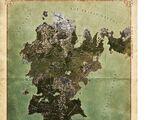 Tal'Dorei (continent)