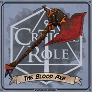 The Blood Axe