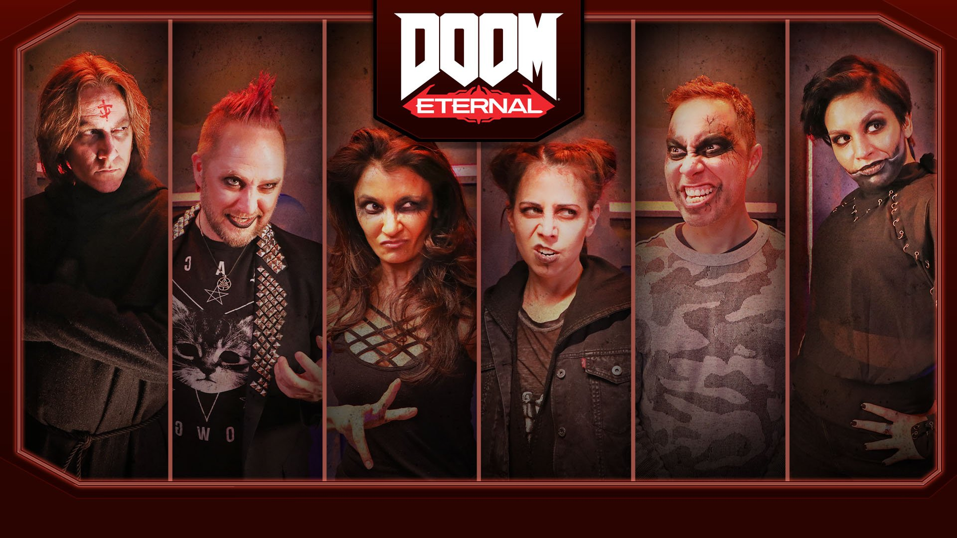 Doom Eternal One Shot Critical Role Wiki Fandom