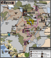 Campaign 2 Tracker Map, Episode 31b