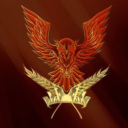 Empire crest revised - Hierothraxs
