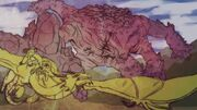Thar Amphala and the Titan