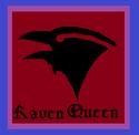 Raven Queen Tile