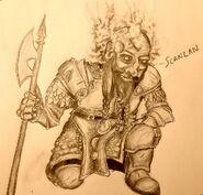 King Murghol