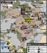 Campaign 2 Tracker Map, Episode 19