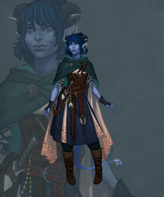 Jester Lavorre | Critical Role Wiki | FANDOM powered by Wikia