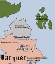 Marquet, Version 20,1