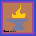 Moradin Tile
