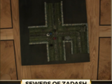 Sewers of Zadash