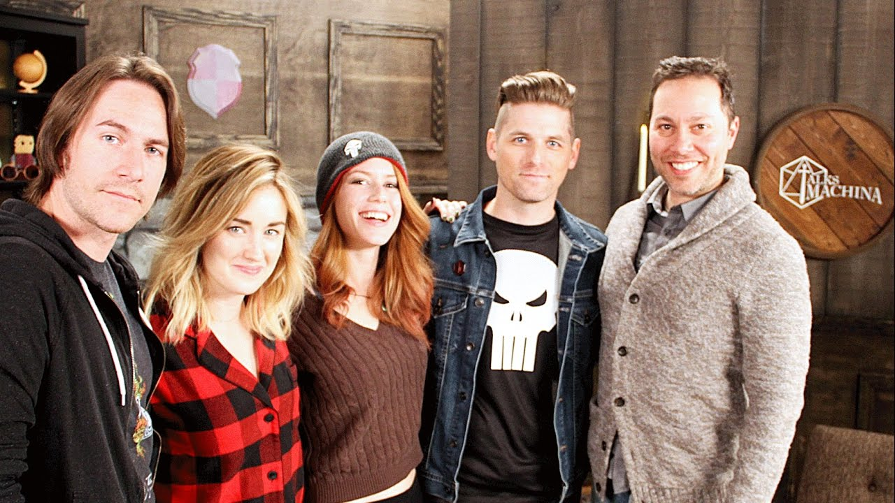 Talks Machina Episode 2 Critical Role Wiki Fandom Powered By Wikia