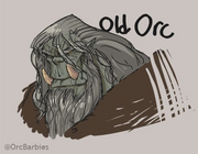 The Tanner by OrcBarbies
