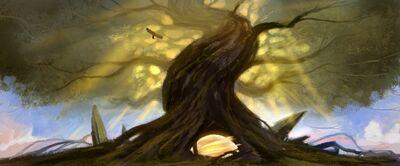 Arbor exemplar