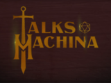 Talks Machina Episode 146
