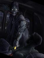Deep Scion Attack - Hierothraxs
