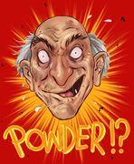 Powder-c@CalloftheDeep