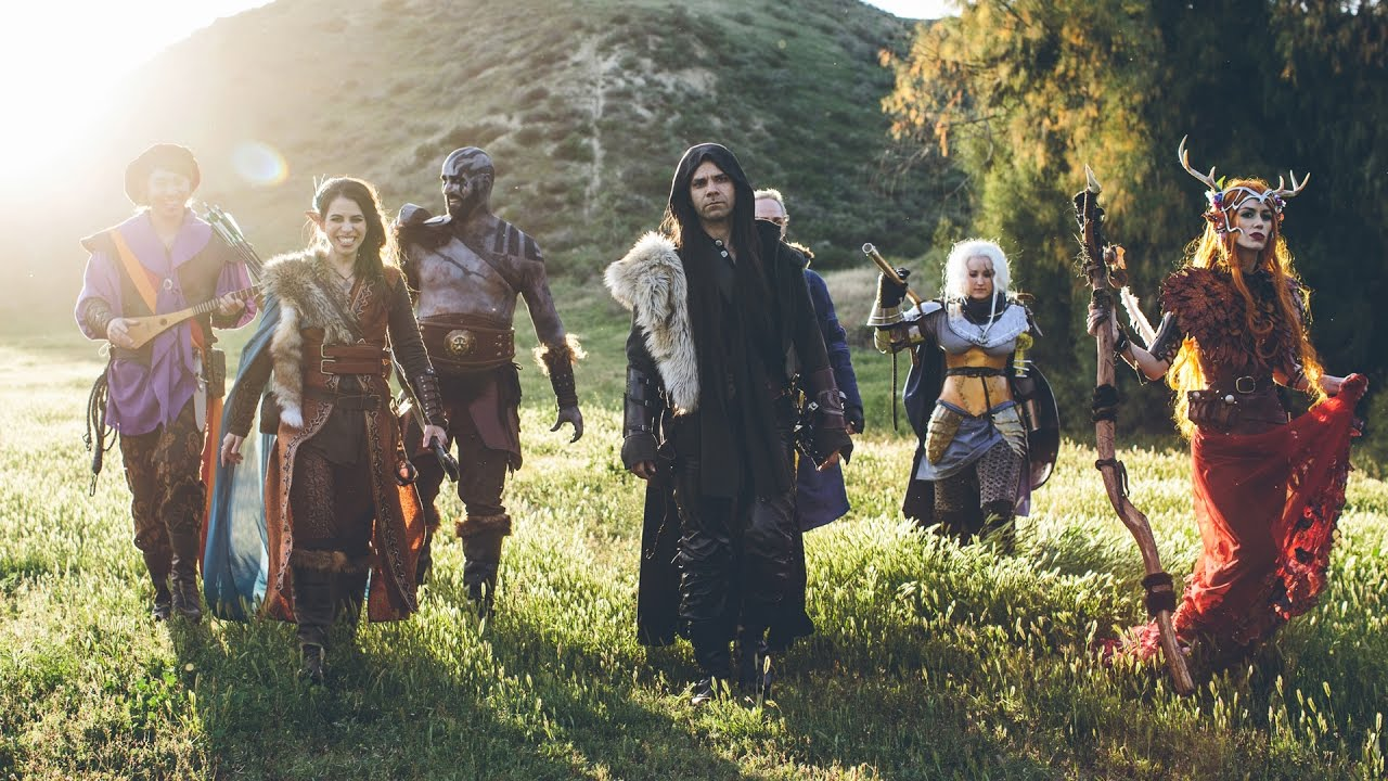 One Year Later      Critical Role Wiki   FANDOM powered by Wikia
