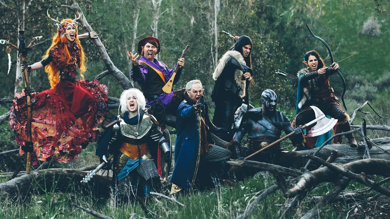 The Deceiver's Stand | Critical Role Wiki | FANDOM powered ...