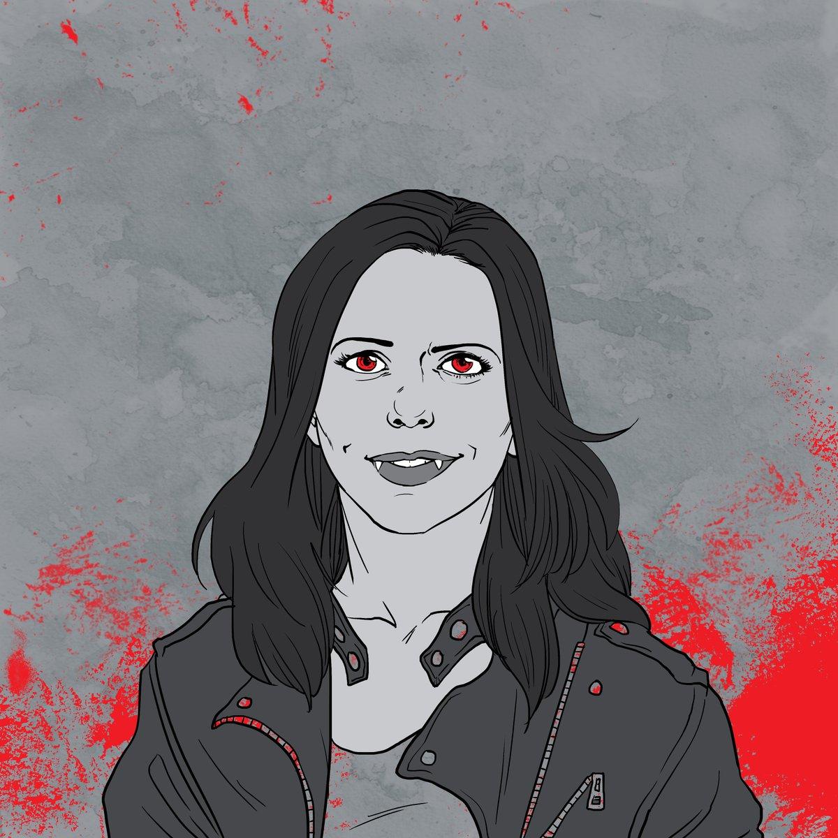 Laura Bailey (vampire) | Critical Role Wiki | FANDOM powered