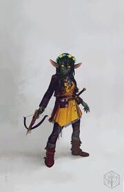 Nott the Brave by Ariana Orner