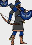 Dusk Regiment Concept
