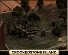 Crookedstone Island 1
