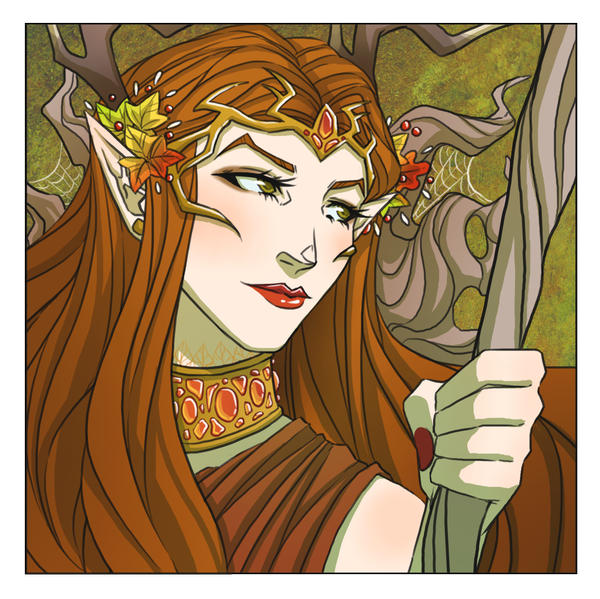 Keyleth | Critical Role Wiki | FANDOM powered by Wikia