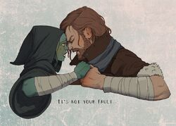 Nott with Caleb - Zephyri