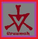 Gruumsh Tile
