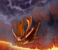 Keyleth Plane of Fire tumblr ny8eqrr72c1t85u2mo1 1280.jpg