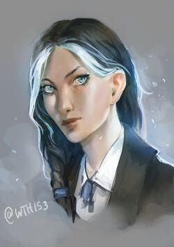 Cassandra de Rolo - @WTH153