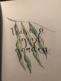 A Good Garden - Shiv Kilsby