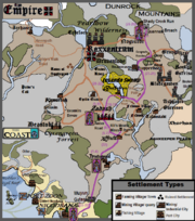 Campaign 2 Tracker Map A