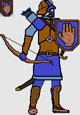 Hand of Ord Regiment Concept