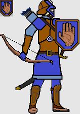 Hand of Ord Regiment Concept