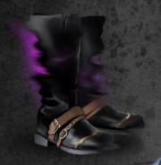 BlackSalander Boots of Haste
