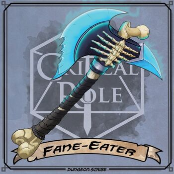 Fane-Eater by DungeonScribe