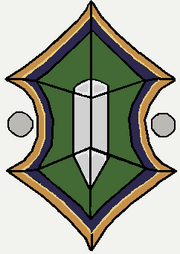 Tal'Dorei Council Symbol